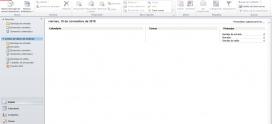 Guía: Como configurar tu correo en Outlook